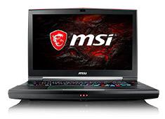 MSI GT75VR Titan Pro 17.3in i7 Gaming Laptop [7RF-057AU]