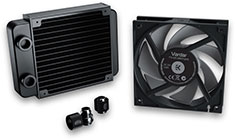 EK Fluid Gaming 120 Expansion Pack