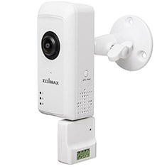 Edimax Smart Full HD Cloud Garage Camera and Door Controller