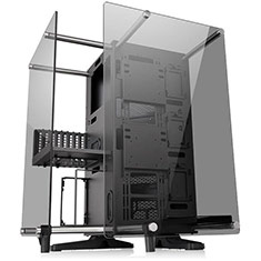 Thermaltake Core P90 Dual Chambered Temper Glass Chassis