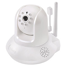 Edimax Smart HD Wi-Fi Network Camera