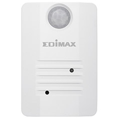 Edimax Smart Wireless PIR Motion Sensor Add-on Accessory
