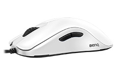 Zowie FK2 Gaming Mouse White