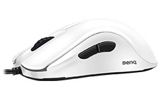 Zowie ZA13 Gaming Mouse White