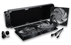 EK Fluid Gaming 360 Expansion Pack