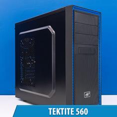 PCCG Tektite 560 Gaming System