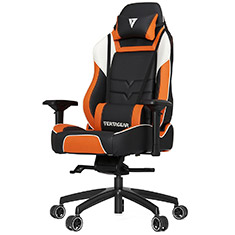 Vertagear Racing P-Line PL6000 Gaming Chair Black/Orange