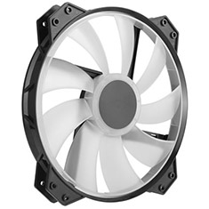 Cooler Master MasterFan 200mm RGB Fan