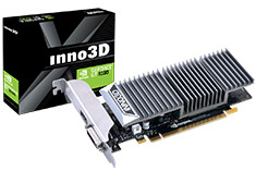 Inno3D GeForce GT 1030 2GB Silent