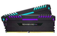 Corsair Vengeance RGB CMR16GX4M2C3000C16 16GB (2x8GB) DDR4