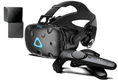 HTC Vive Virtual Reality Headset Kit - Business Edition