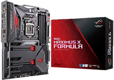 ASUS ROG Maximus X Formula Motherboard