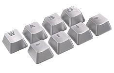 Cougar Metal Mechanical Keyboard Keycaps