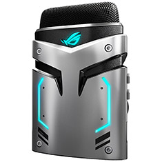 ASUS ROG Strix Magnus USB Gaming Microphone with Aura Sync