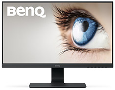 BenQ GL2580H FHD 25in TN EyeCare Monitor