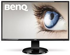 BenQ GW2760HL 27in Eye-Care Monitor