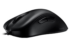 Zowie EC1-B Optical Gaming Mouse Black