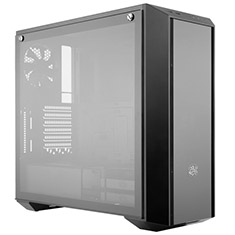 Cooler Master MasterBox Pro 5 Mid Tower Case