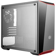 Cooler Master MasterBox Lite 3.1 TG mATX Case