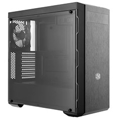 Cooler Master MasterBox MB600L Mid Tower Case