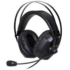Cooler Master MasterPulse MH320 Over-Ear Stereo Headset