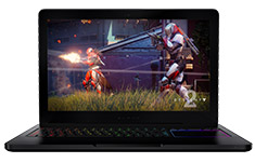 Razer Blade Pro 17.3in Core i7 Windows 10 Gaming Laptop
