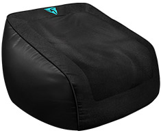 Aerocool ThunderX3 DB5 Bean Bag - Black