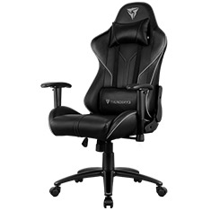 Aerocool Thunder X3 RC3 RGB Gaming Chair Black