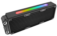 Thermaltake Pacific RL360 Plus RGB Radiator