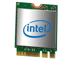 Intel Dual Band Wireless-AC 8260 M.2 Network Adapter