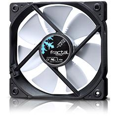 Fractal Design Dynamic GP-14 140mm White Fan