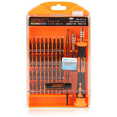 Jakemy JM-8113 39 Piece Tool Set
