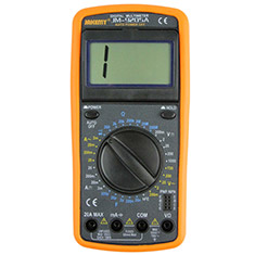 Jakemy Digital Multimeter