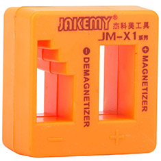 Jakemy Magnetizer/Demagnetizer