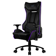 Aerocool Project 7 GC1 Air RGB Gaming Chair