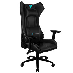 Aerocool ThunderX3 UC5 RGB Gaming Chair Black