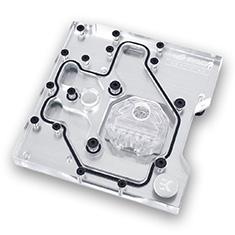 EK FB ASUS M9H Monoblock Nickel