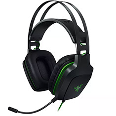 Razer Electra V2 7.1 Virtual Surround Analog Gaming Headset