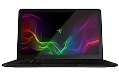 Razer Blade Stealth 13.3in Core i7 Ultrabook [02393E32]
