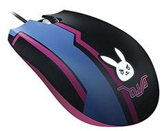 Razer D.Va Abyssus Elite Ambidextrous Gaming Mouse