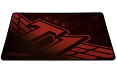 Razer Goliathus SKT T1 Edition Soft Gaming Mouse Pad - Medium