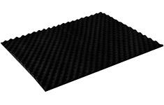SilverStone SF02 Sound Absorbing EPDM Foam Pad