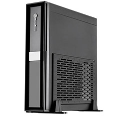 SilverStone Milo ML08 Slim ITX Case