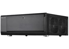 SilverStone Grandia GD10 Desktop Chassis