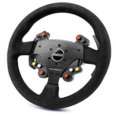 Thrustmaster Sparco R383 Mod Add-On For T-Series Racing Wheels