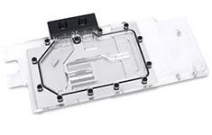 EK Full Cover EK-FC1080 GTX Ti Aorus - Nickel (Rev. 2.0)