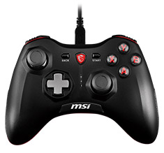 MSI Gaming GC20 USB Controller