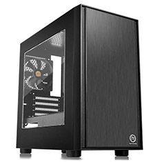 Thermaltake Versa H17 Window Micro Chassis