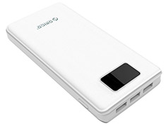Orico 20000mAh Scharge Polymer Power Bank