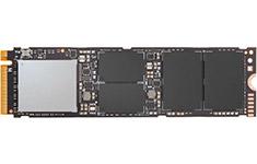 Intel 760p Series M.2 NVMe SSD 128GB